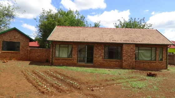 3 Bedroom Home in The Orchards – R780 000