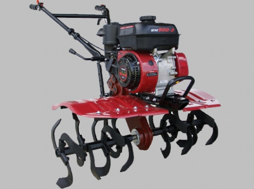 Magnum Tiller Petrol Series  WM500 PRICE INCLUDES VAT