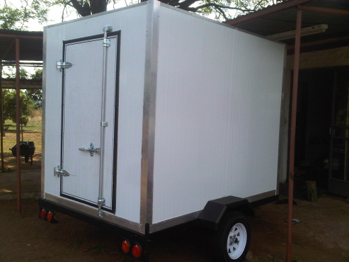 Bargain New Mobile chillers/coolers for sale
