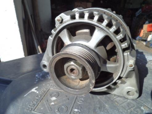 golf / jetta alternator for 2e engine