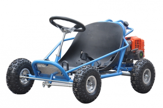 50cc Kids Go Karts
