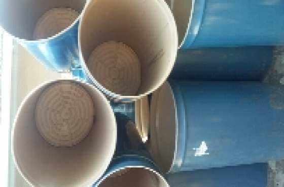 210l Conical Drum Special R100 each