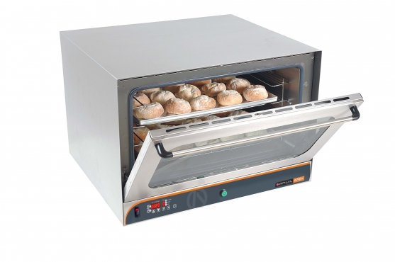 CONVECTION OVEN 2 FANS 4 TRAY ANVIL R8900.00