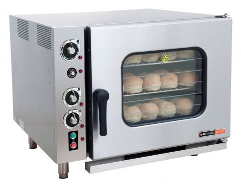 ANVIL Convection OVEN 4 TRAY R8900.00 each