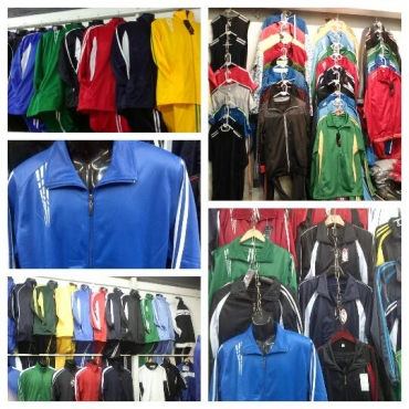 Sports Goods Wholesalers in Johannesburg