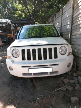 Jeep Patriot Used Pa