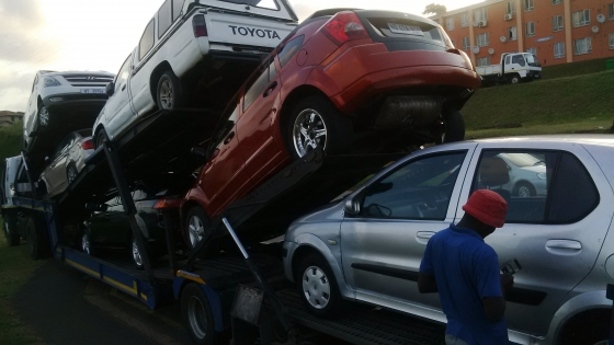Toyota Buyers We pay cash for Toyota cars and bakkies