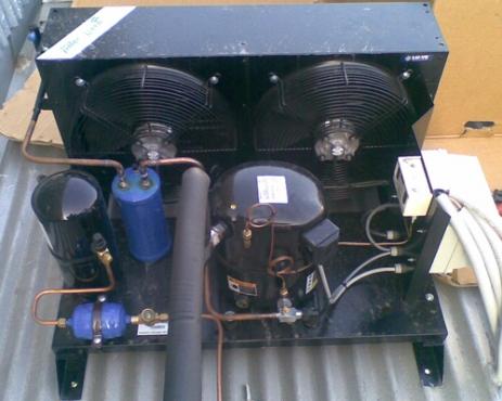 Freezer Room Repairs Gauteng Areas 0793194633