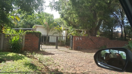 Room to rent in a house in Pretoria North