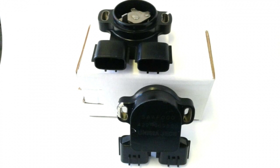 Nissan Almera Original Throttle position sensor now on special call