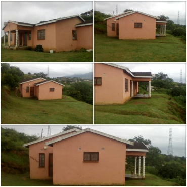 Umzinyathi House for Sale
