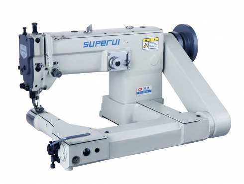 Industrial Sewing Mc Shoe Patch Machine Junk Mail Impressive Sewing Machine For Patches