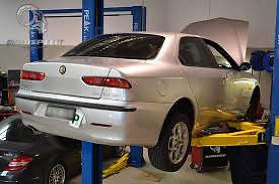 Alfa Romeo service in pretoria   For all your professional Alfa Romeo minor and major service.   for