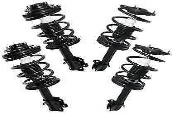 Chrysler neon  front and rear shocks  for sale   contact 0764278509   whatsapp 0764278509