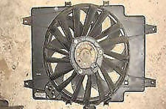 Alfa romeo 147 and 156 radiator furns for sale  contact 076 427 8509   whatsapp 076 427 8509