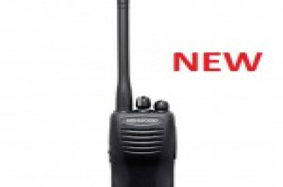 Kenwood TK-3406 Portable UHF Two way radio
