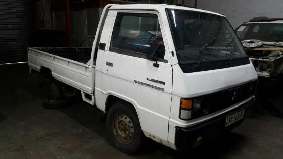 Mitsubishi L300 In Bike Spares And Parts In Gauteng Junk