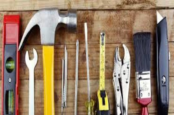 Electrical & Handyman Jobs