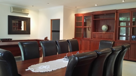Offices BROOKLYN- SERVICED OFFICES TO LET