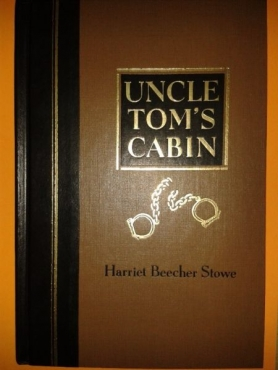 Uncle Tom's Cabin - Harriet Beecher Stowe - Readers Digest.