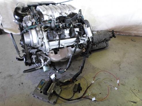 Affordable lexus v8 engine for sale | Junk Mail