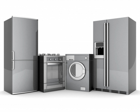 Appliances Repairs and low rates!