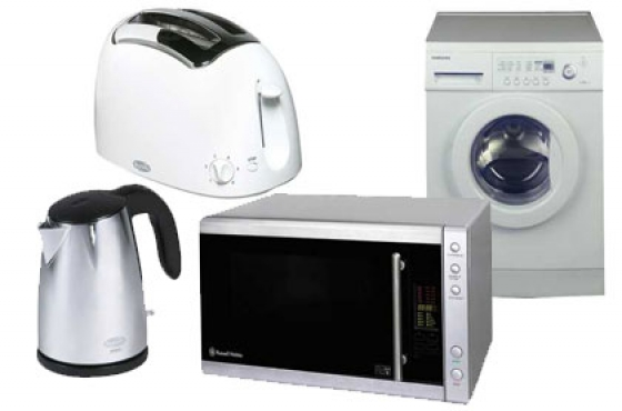 Appliances Wanted Dead Or Alive