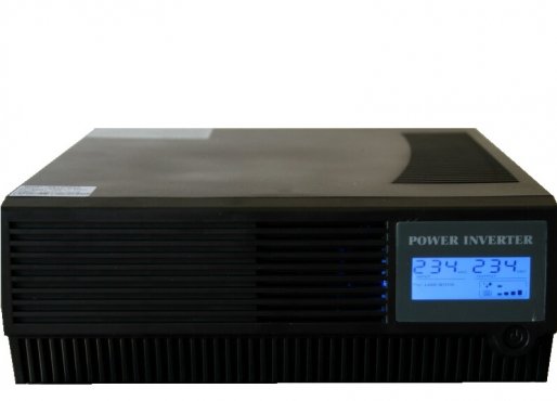 1200VA / 720Watt Crystal Inverex / Tedelex Style Inverter - Maiden Electronics