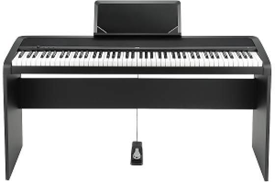 KORG B1 DIGITAL CONCERT PIANO WITHOUT STAND
