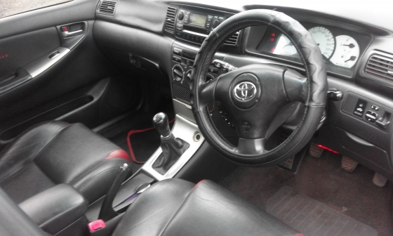 2007 Toyota Highlander For Sale >> List of Synonyms and Antonyms of the Word: Toyota Runx