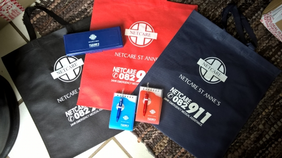 Janinite Promotional Company supplier of promotional gifts, clothing, workwear and marketing material