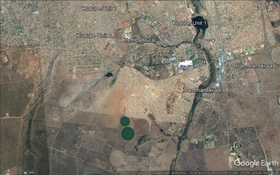 Development Land