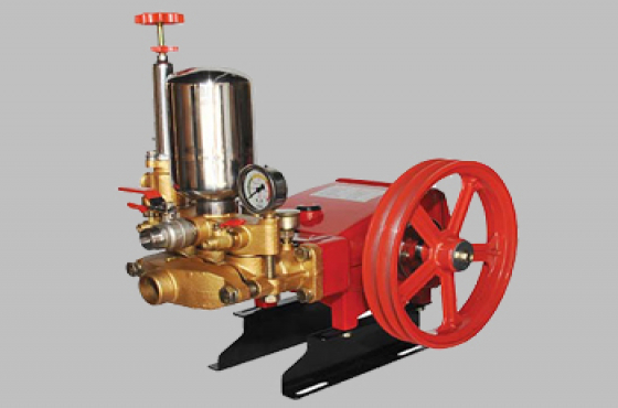 Power Sprayer RS 30 Piston Pump Only Price Includes Vat