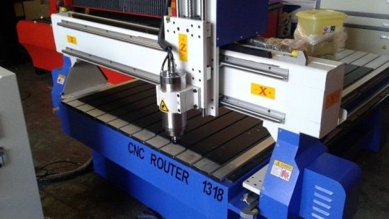 CNC Laser cutters and engravers