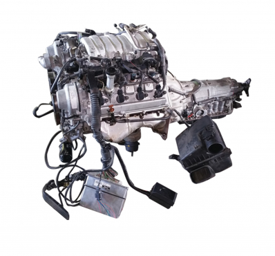 Lexus 3UZ-FE VVTI Pr
