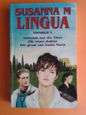 Omnibus 1 - Susanna. M. Lingua.