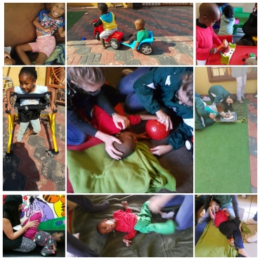 Special School for Children with Disabilities