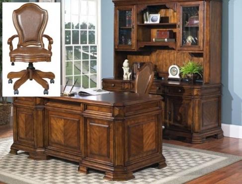 Replica Antique Office Furniture