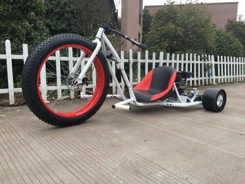 Big 26'' wheel racing Aduklt Drift trikes for sale - NEW