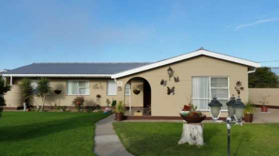 The perfect home in Namaqualand!