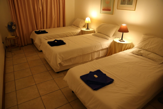 4 Sleeper Still Available for R1300 Per Night - Minimum 7 Nights