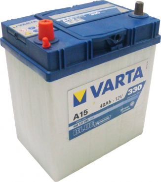 Varta A15 / 615 12v 35ah Car Battery - Maiden Electronics Battery Fitment Centre
