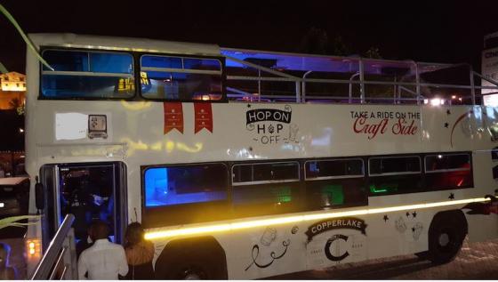 Limo Party Bus Jhb & Pretoria
