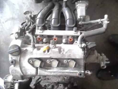 Suzuki Alto 3 Cylinder Engine for Sale | Junk Mail