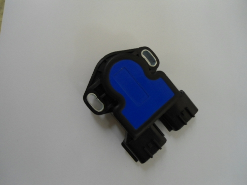 ISUZU PART THROTTLE POSITION SENSOR  -  TPS