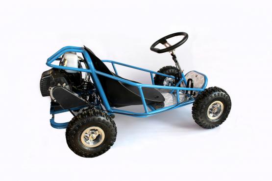 50cc Go karts for kids
