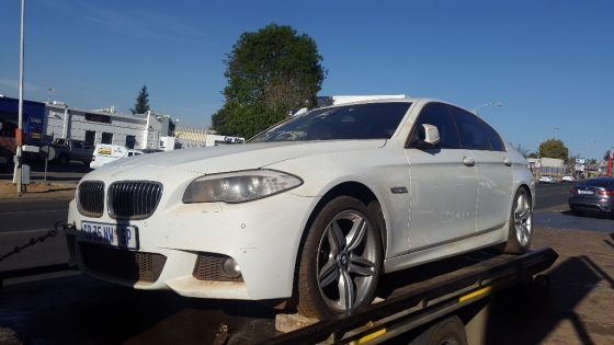 BM Parts - used BMW Spares