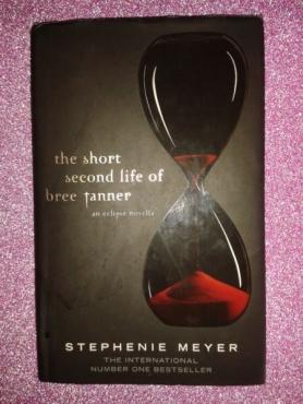 The Short Life Of Bree Tanner - Stephenie Meyer - Twilight #3.5.