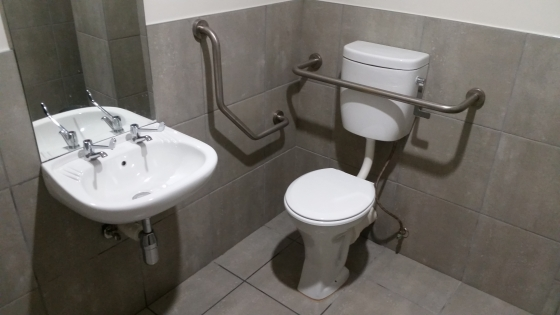 SPD SOLUTION - PLUMBING & SECURITY GATE SERVICES IN MIDDELBURG/WITBANK AREA
