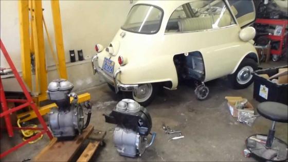 1965 BMW Vintage